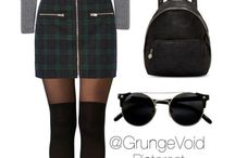OUTFIT IDEAS!!!!!