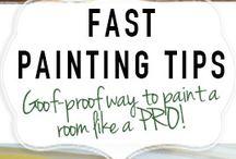Suggerimenti pittura