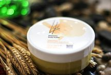Liku By Squeezie / 100% Natural Personal Care Products from Liku