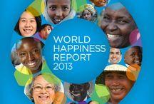 Duurzaam geluk / Duurzaamheid vraagt om een gezamenlijke aanpak en geluk wordt voor een belangrijk deel bepaald door de kwaliteit van relaties. Kortom: we hebben elkaar nodig om een duurzame en gelukkige samenleving te creëren!