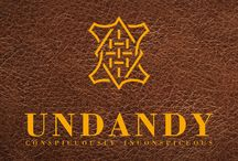 Undandy Shoes / by Undandy