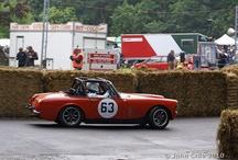 MG Race Pics