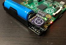 Raspberry pi i progetti