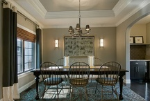 Trey  ceiling /crown molding /etc
