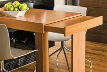 mesas para cozinha