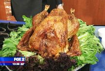 Thanksgiving / Here's a little inspiration and help planning your Thanksgiving celebration! / by Fox 2 Detroit
