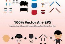 Character Vector