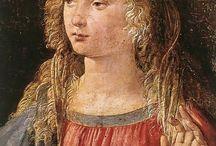 Beroemde schilderijen / Beroemde schilderijen