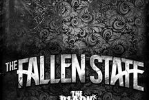 The Fallen State / 5 piece Hard Rock band from the South-West, UK