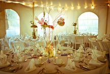 Wedding Tents... Oh the Possibilities! | Wedding Planning, Inspiration & Ideas / Planning an outdoor wedding?  Look here for some amazing tent inspiration that will have you excited for the outdoor possibilities.