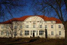 Kotuń - Pałac