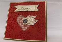 Card ideas / by Leigh Ann Bryson