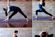 Yoga Links / Yoga