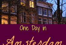 Netherlands / All about Netherland's attractions, adventures, culture, food, and accommodations.