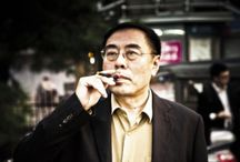 Electronic Cigarette Inventor / Hon Lik is the Electronic Cigarette Inventor - http://www.hon-lik.com