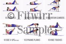 Fit & Healthy AF