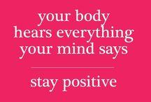 Mind, Body & Spirit / 0