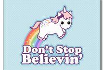 Woooow unicorn