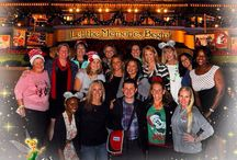 The 2014 Disney Parks Moms Panel / The Real Life Adventures of the DPMP Class of '14!