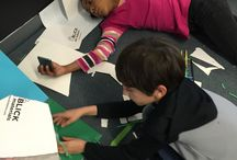 #STEMtoSTEAM Prism.K12 Student Artwork / Check out the artworks created by students from The Phillips Collection's partner schools that explore STEAM (Science, Technology, Engineering, Arts, Mathematics) and Prism.K12's arts integration strategies!