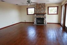 Home Remodeling / Before and After pictures of the first phase of a remodel. - Jonestown TX 78645