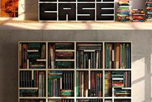 bookshelves ideas