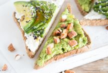10 x Avocado auf's Brot/ oder ohne Brot
