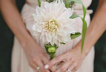 flower design wedding