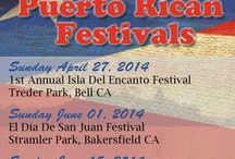 Events / Puerto Rican events