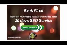Rank your website on top of Google Services / How would you like to rank your website on top of google for any given keyword? Order this top-notch,Google Friendly, SEO service and skyrocket your website rankings. https://www.fiverr.com/users/tzupy4you/
