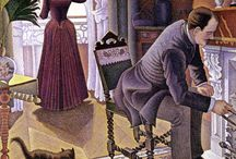 Paul Signac (1863 - 1935) / Art from France.