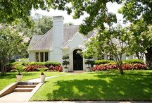 Curb Appeal / by Leigh Hoskins