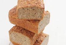* brød *