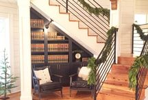 foyer / by Cristina Lacefield