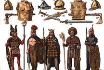 Antiquité Europe