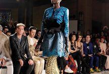 London Fashion Week / AW16