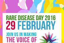 Rare Disease Day 2016 / Supporting Rare Disease Day