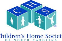 Children's Home Society of North Carolina / Founded in 1902 to rescue homeless children from the streets of Greensboro, Children's Home Society now serves over 20,000 children and families in all 100 counties in North Carolina with adoption, foster care, family preservation, and teen pregnancy prevention services. More than 15,000 children have been adopted through Children's Home Society North Carolina. https://www.chsnc.org/
