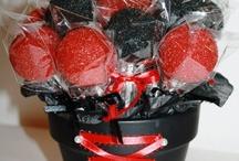 Sweet Treats! / by Terri Marie