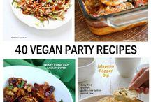 (Taking) Vegan Foods