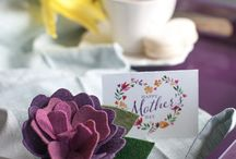 Mother's Day / Ideas and inspiration for Mother's Day gifts + celebrations! / by Michelle // Elegance & Enchantment
