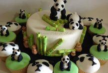 Panda pasta