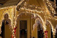 Christmas Lights / Outdoor Decor, Christmas Lights, Christmas Decorations