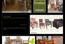 Pub Stuff website / a general overview of the Pub Stuff website