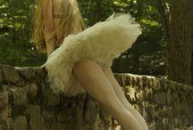 Ballet city / Para Las Fotos