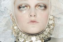 Galliano make-up