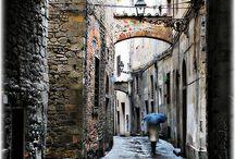 Italy & Tuscany / Italy & Tuscany