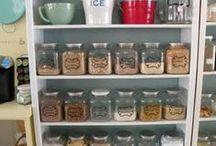 Recipes:Pantry premixes and preserves