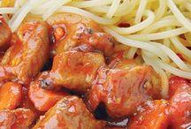 Συνταγές / Cooking