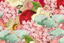 - pretty prints - / prints that are pretty